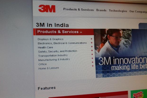 3M India: good reasons for premium valuation