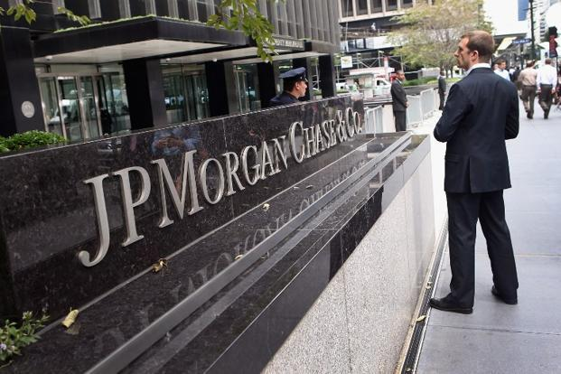 Cyber attack stops access to JPMorgan Chase site