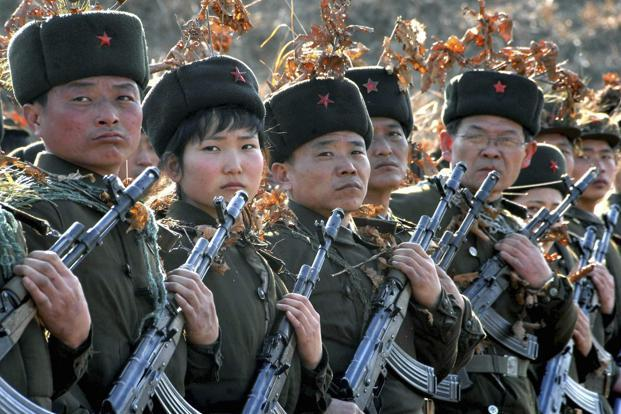 North Korea confirms end of war armistice - Livemint