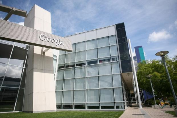 Google will split its maps/geo and commerce group into two separate units. Photo: AFP (AFP)