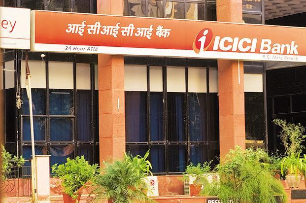 Analysis of ICICI Bank