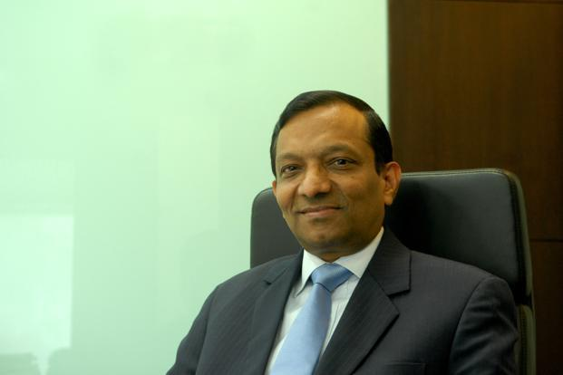 Pawan Goenka, president of farm equipment and automotive sectors at Mahindra, says the company will focus on introducing newer variants and refreshing of existing models. Photo: Hemant Mishra/Mint