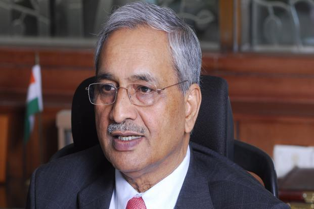Singh steps down with effect from 1 April 2013 after four years in Jindal Power. Photo: Ramesh Pathania/Mint
