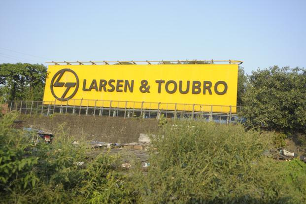 L&T's building and factories division has bagged new orders worth `1,385 crore for the construction of residential towers in cities in North India, the company said in a statement on Thursday. Photo: Abhijit Bhatlekar/Mint