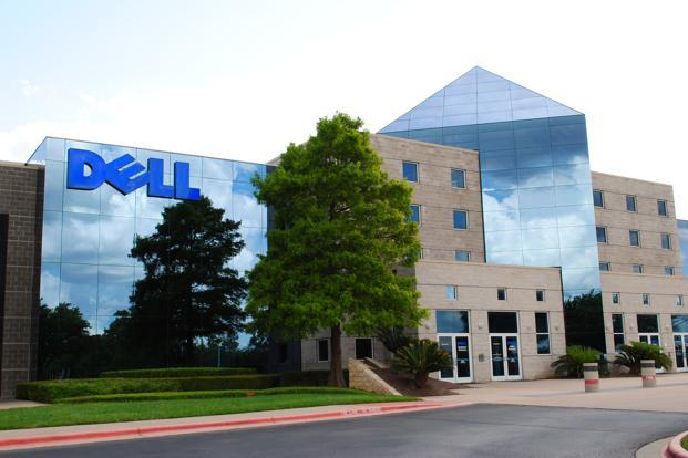 Dell says Friday's deadline for competing offers could be extended if its board believes other suitors would benefit from more time to examine Dell's books and hash out other details. Photo: Wikimedia Commons