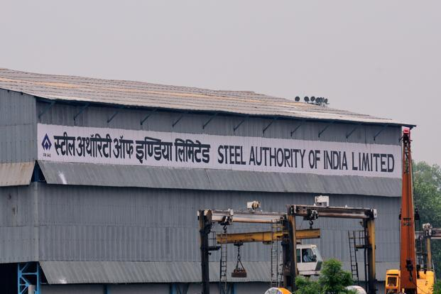 The offer of the 5.8% stake in the state-owned steel company adds to the list of recent share sales that have succeeded on account of an attractive floor price at a discount to the market price. Photo: Priyanka Parashar/Mint