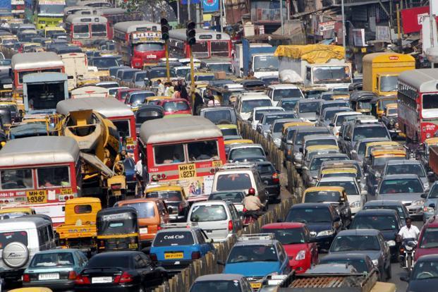 india pollution essay