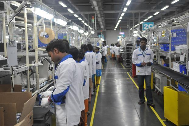 Consumer Electronics Firms To Invest 3 500 Crore In India