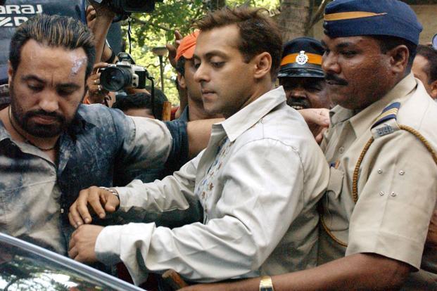 From Sanjay Dutt to Salman Khan — Bollywood's best test ...