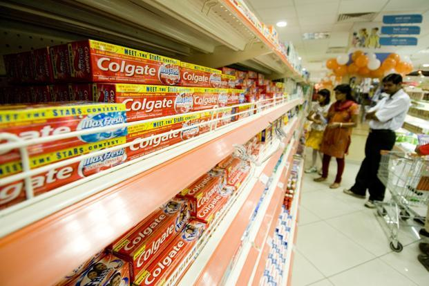 Colgate Palmolive (India) to sell division for `60 cr
