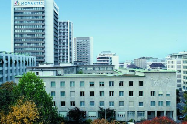 A file photo of Novartis AG headquarters in Basel, Switzerland. Photo courtesy Wikimedia Commons (A file photo of Novartis AG headquarters in Basel, Switzerland. Photo courtesy Wikimedia Commons)