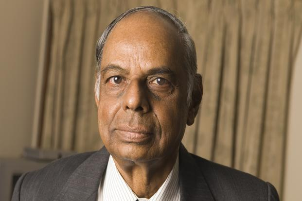 C. Rangarajan, chairman, Prime Minister's Economic Advisory Council. Photo: Ramesh Pathania/Mint