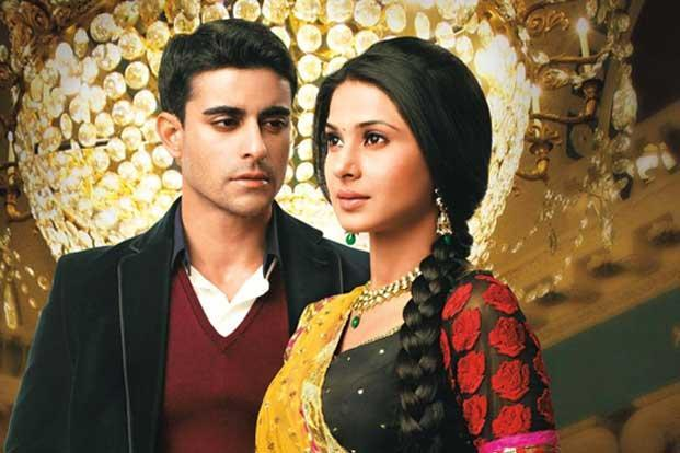 Saraswatichandra by Govardhanram Tripathi inspired a TV series (above) and a film.