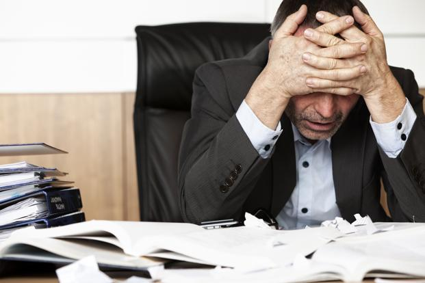 Reserve worry for the genuine crises. Photo: ThinkStock