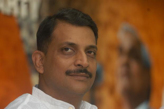 Former civil aviation minister and national spokesperson of the Bharatiya Janata Party, Rajiv Pratap Rudy is one of the new general secretaries of the party. HT