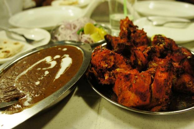 Punjabi cuisine image for Authentic punjabi cuisine