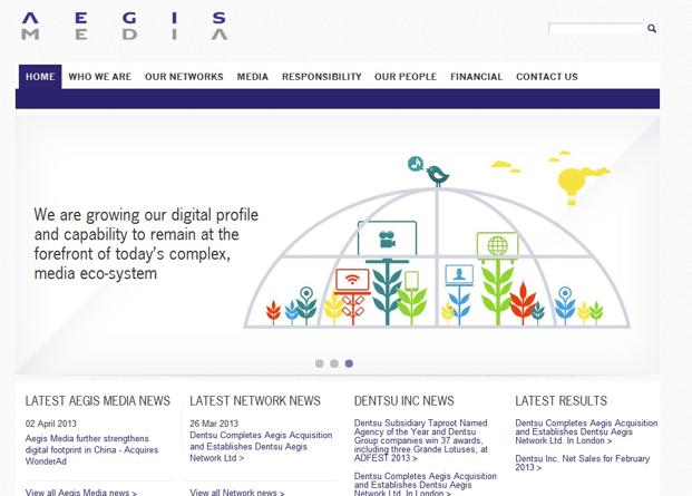 Dentsu completes acquisition of Aegis Group - Livemint
