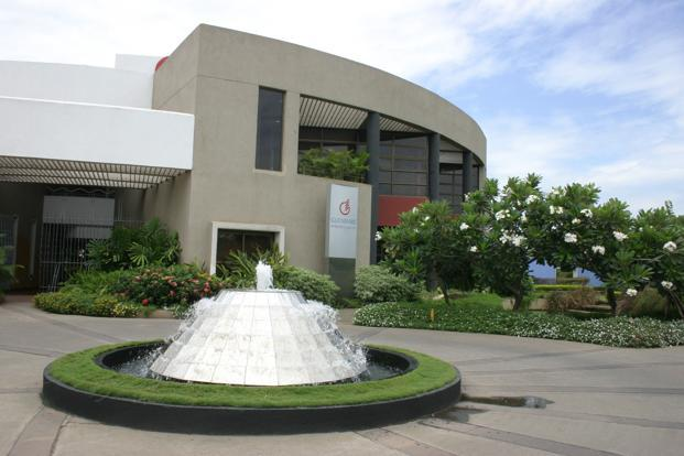 A file photo of a Glenmark R&D centre in Mumbai. Glenamark's generic drugs are about 20% cheaper than Merck's Januvia and Janumet, which sell for Rs1,290 and Rs1,980, respectively, for a month's dose.  (A file photo of a Glenmark R&D centre in Mumbai. Glenamark's generic drugs are about 20% cheaper than Merck's Januvia and Janumet, which sell for Rs1,290 and Rs1,980, respectively, for a month's dose. )