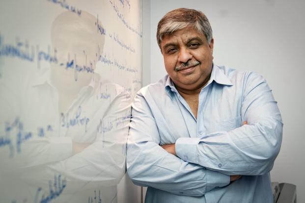 Chitaranjan Dar, CEO, ITC Foods. Photo: Aniruddha Chowdhury/Mint