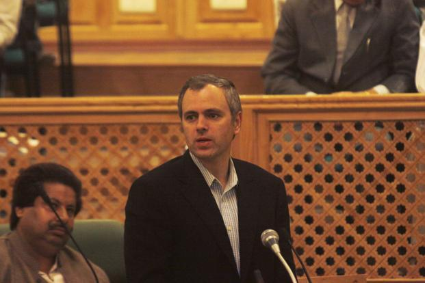 Omar Abdullah: Defending his beloved Kashmir at every possible forum even while battling simmering militancy at home, the Jammu and Kashmir chief minister can't just stay out of the news headlines. HT