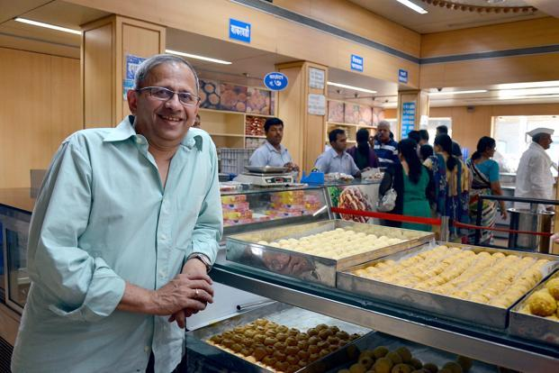 Streamlining The Sweet Shop Livemint