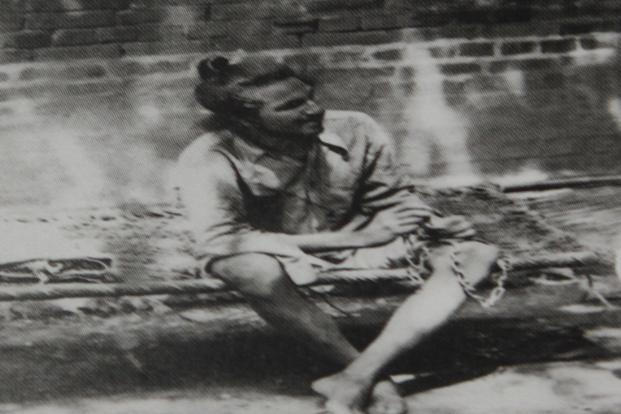 A file photo of Bhagat Singh. Photo: Nehru Memorial Museum and Library