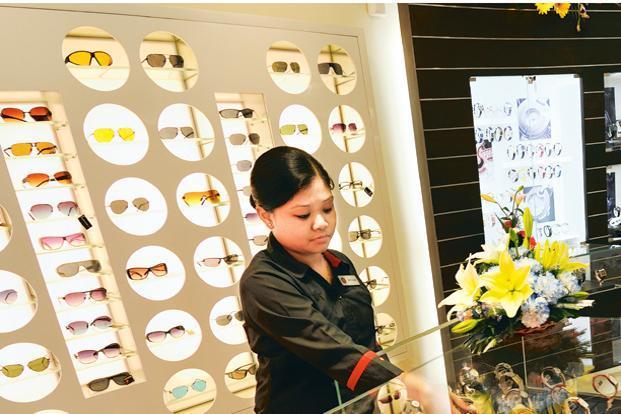 172cdd4119 Women driving demand for branded sunglasses