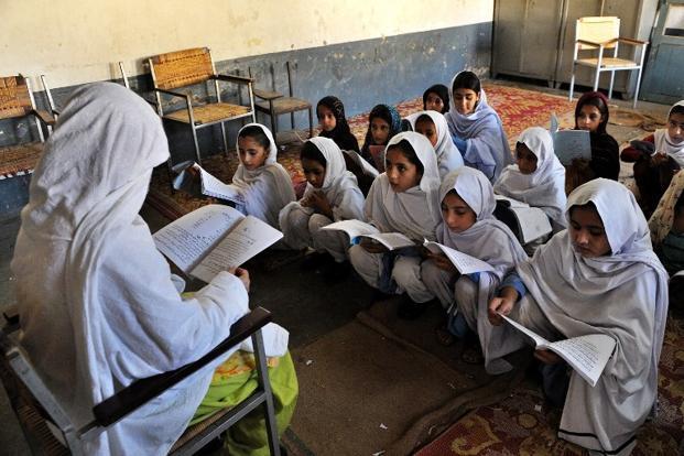 Girls Education in Pakistan Essay Sample