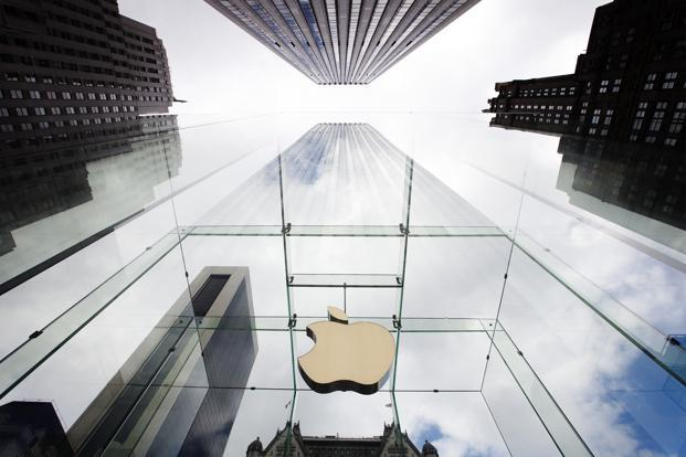 Cirrus is the main provider of audio chips for Apple's iPhone and iPad. Photo: Reuters