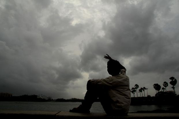 India is expected to get more rain than it usually does in the four months and there was only a 12% chance of deficient rainfall, Skymet said. Photo: Hindustan Times (Hindustan Times)