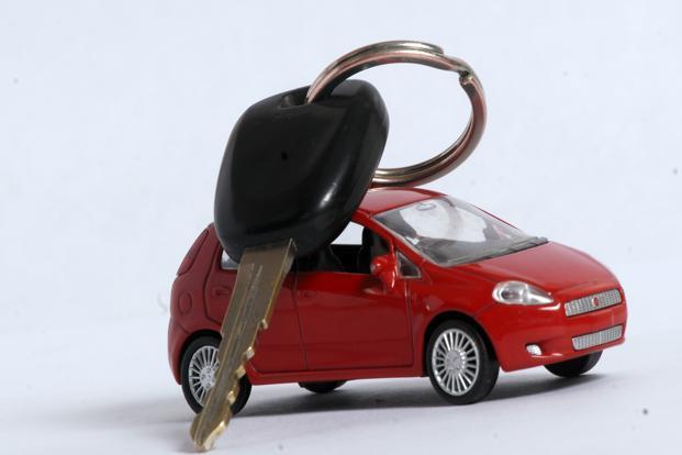 how to change car loan