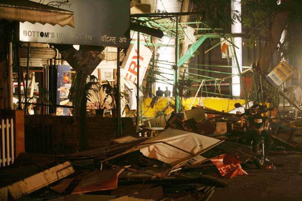 Hinayat Baig sentenced to death in Pune German Bakery blast case - Livemint