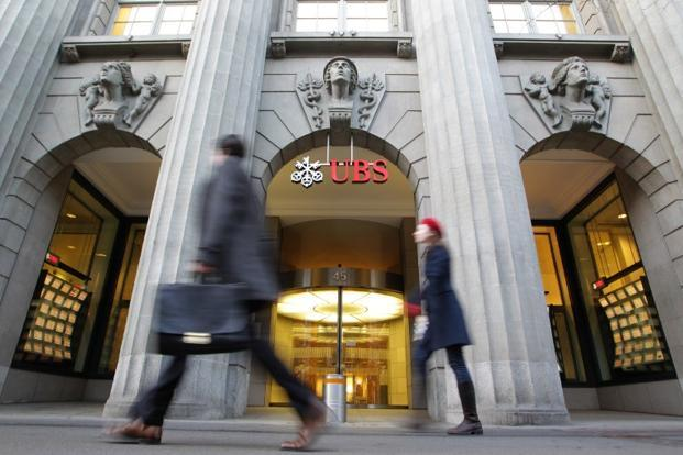 Ubs Said To Relocate Dubai Bankers Amid Investment Bank Cuts