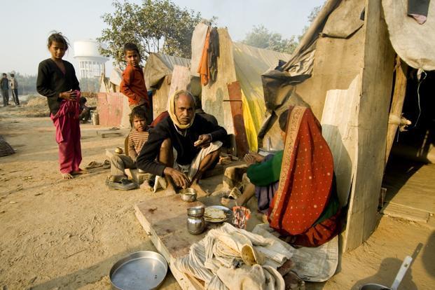 Poverty Trap Livemint