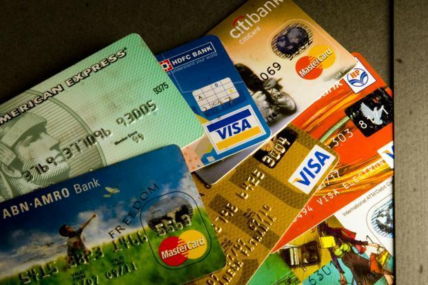 mastercard credit card for average credit