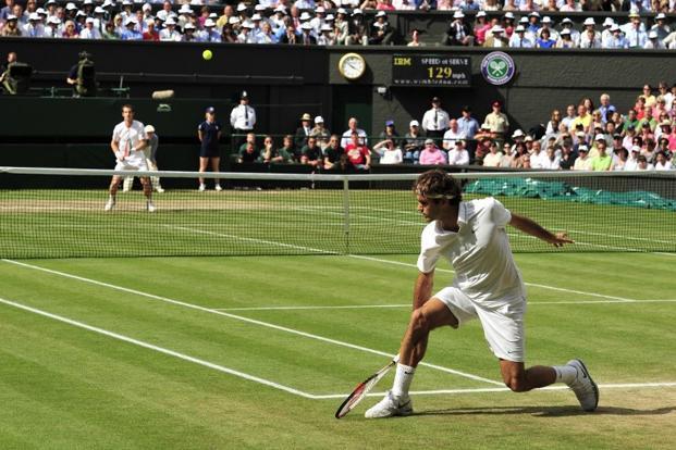 Jogo tenis online