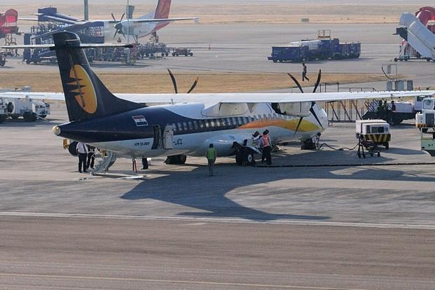 The deal will make Jet Airways the first Indian carrier to take advantage of rules introduced by the government in September allowing a foreign airline to pick up a stake of as much as 49%. Photo: Priyanka Parashar/Mint (Priyanka Parashar/Mint)