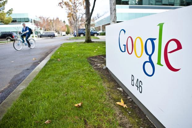 Google and the stock market