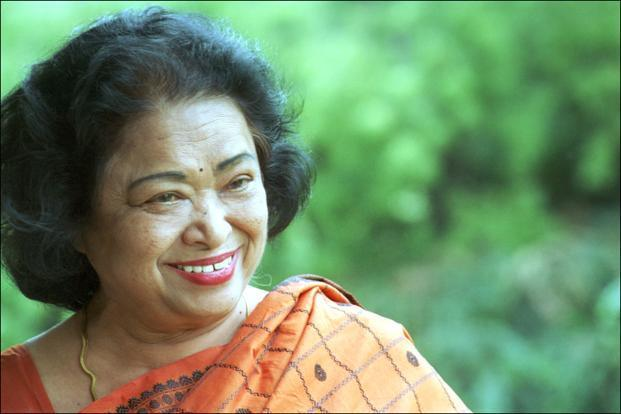 Shakuntala Devi, l'ordinateur humain