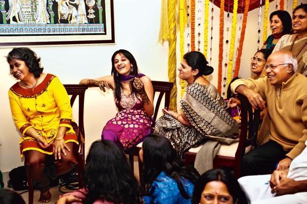 Chennai S Punjabi Envy Livemint