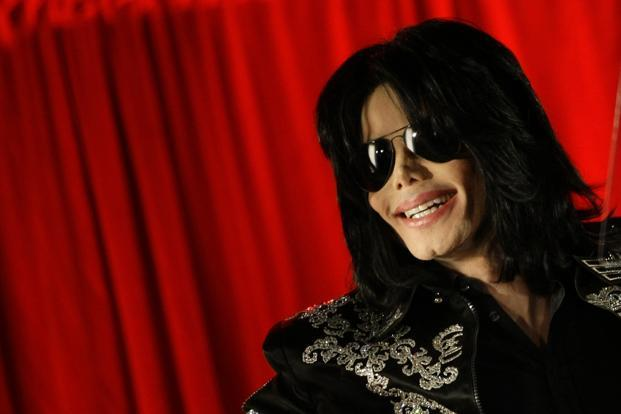 A file photo of Michael Jackson. Photo: Stefan Wermuth/Reuters/