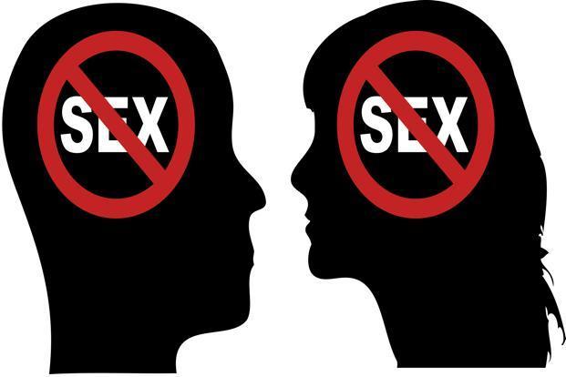 No To Sex