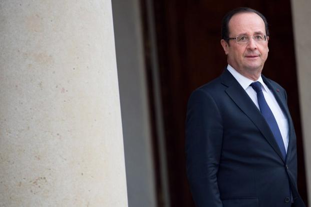Francois Hollande's key problem is that a growing number of French voters simply do not believe he will be able to meet his promise of turning the economy around. Photo: AFP