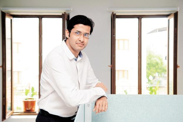 Lifecell MD Mayur Abhaya. Photo: Sharp Image (Sharp Image)