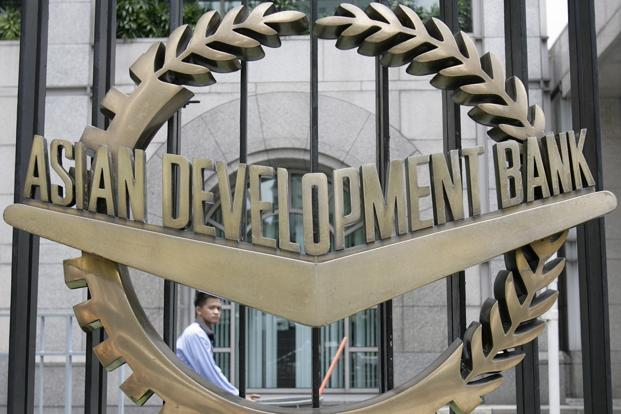 A file photo of the Asian Development Bank (ADB) headquarters in Manila. Photo: Cheryl Ravelo/Reuters