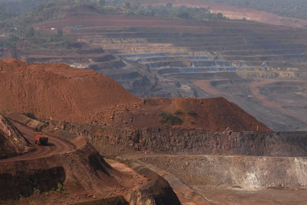 The compensation mechanism suggested by the panel for the coal sector is on par with that proposed for people affected by mining of other minerals such as bauxite and iron ore. Photo: Abhijit Bhatlekar/ Mint