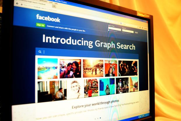 Timelines, owner of the timelines.com site, sued Facebook one week after the social network announced it was converting its user profile pages previously known as walls to individual chronologies called timelines. Photo: Ramesh Pathania/Mint