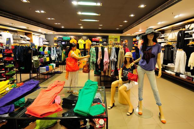 Global Retailers in India Last Year 13 Global Retailers