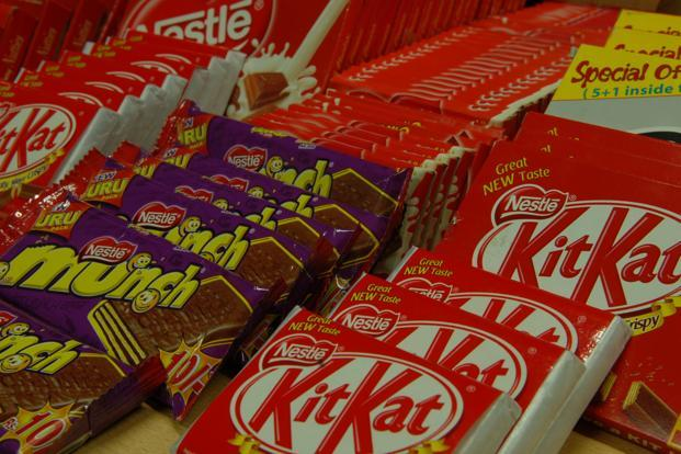 Nestle to Colgate bids seen in India as incomes triple