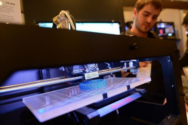 D Printing Exhibition Nec : How d printing could disrupt the economy of future